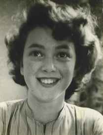 1005 - Beryl aged 15